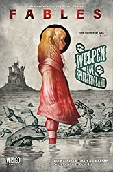 Fables: Bd. 21: Welpen im Spielzeugland