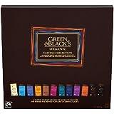 Green & Black's Organic Tasting Collection (395g)