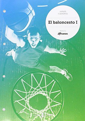 Descargar Libro El Baloncesto I Jesús Ariño Laviña
