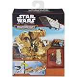 Star Wars The Force Awakens Micro Machine Playset (Assortiment R2-D2/Stormtrooper)