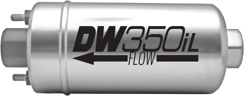 DeatschWerks 9-350 Electric Fuel PumpIn-Tank 1 Pack