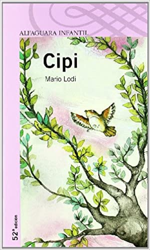 Descarga de libros de texto en formato pdf. CIPI (Proxima Parada 8 Años) PDF ePub MOBI