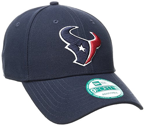 NFL The League Houston Texans 9Forty Adjustable Cap