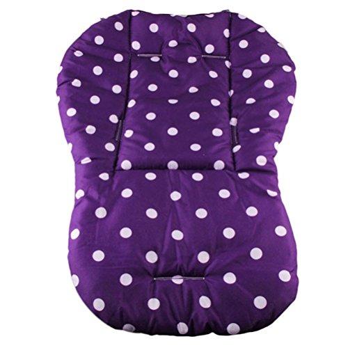 Baby Parka Stroller Cover - 7