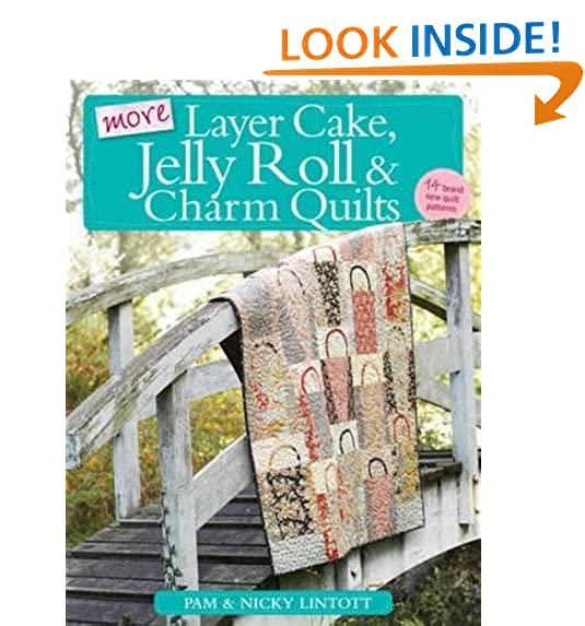 Jelly Roll Quilts: Amazon.com : jelly roll quilt pattern books - Adamdwight.com