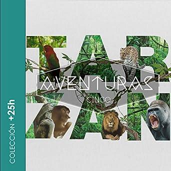 Amazon.com: 25 H Aventuras V (Audible Audio Edition): Edgar R ...
