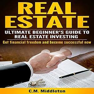 Real Estate Investors Guide Audiobook