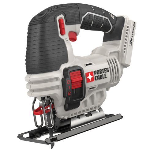 PORTER CABLE PCC650B best cordless chainsaw