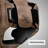 Hayabusa T3 LX Italian Leather Adjustable MMA