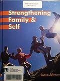 Strengthening Family and Self, Leona Johnson, 1590704959