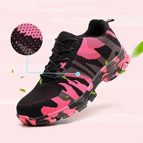 EliteMill Zapatos, Zapatillas Running, Mujer Deportista Zapatillas ...