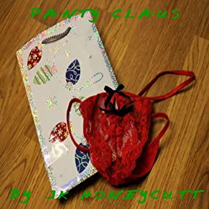 Panty Claus Audiobook