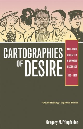 Cartographies of Desire