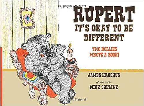 Como Descargar El Utorrent Rupert: It's Okay To Be Different Epub Gratis Sin Registro