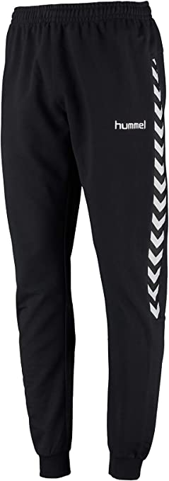 hummel Auth. Charge Sweat Pant Pantalones, Hombre: Amazon.es: Ropa ...