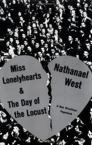 american dream in nathanael wests the day of the locust Nathanael west : novels and other writings : the dream life of balso snell /  miss  a cool million / the day of the locust / letters (library of america.