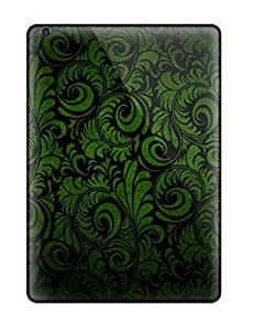 For Ipad Air Premium Tpu Case Cover Pattern Protective Case