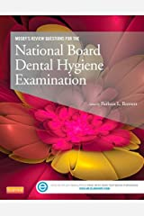 Mosby's Review Questions for the National Board Dental Hygiene Examination - E-Book Kindle Edition