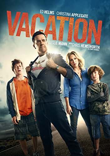 Vacation (2015) (Movie)