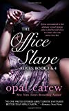 The Office Slave Series, Book 3 & 4 Collection (The Office Slave Collection) (Volume 2)
