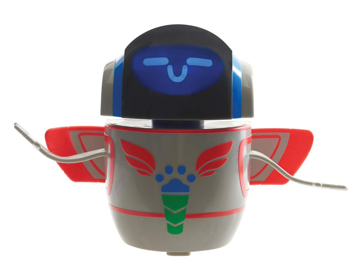 PJ Masks Lights & Sounds Robot, Multicolor, 9'' by PJ Masks (Image #4)