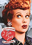 I Love Lucy - 3 DVD Set - 23 Full Episodes from Time Life