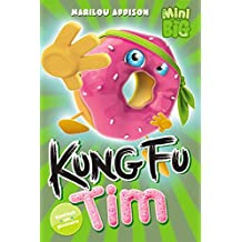 Kung Fu Tim (French Edition)