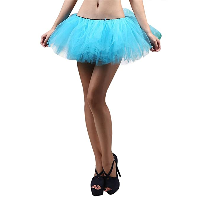 Cocohot Gonna Tulle Donna Danza cab16f444c4