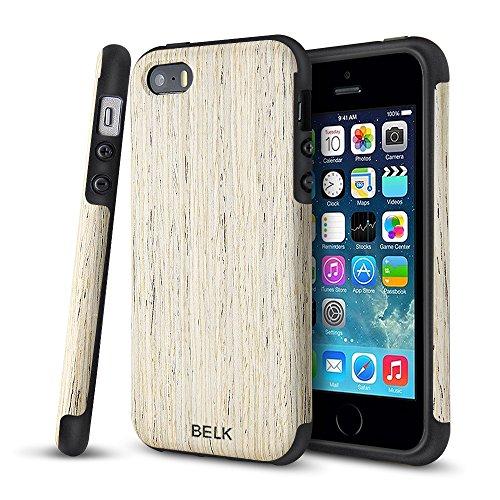 iphone-se-case-iphone-5s-case-belk-air-to-beat-non-slip-wood-tactile-slim-matte-grip-bumper-ultra-li