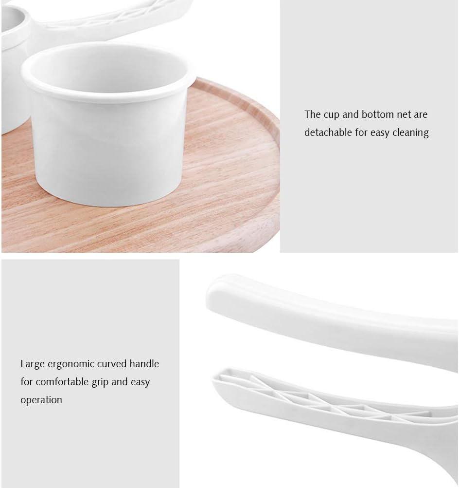 EISL Waschtisch-Zweigriffarmatur Design 571 NI075-571