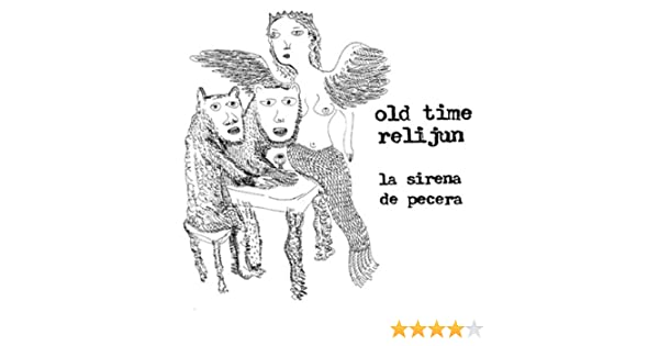 - La Sirena De Pecera [12 inch Analog] - Amazon.com Music