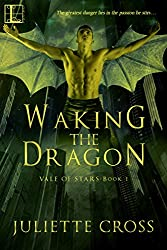 Waking the Dragon (Vale of Stars)