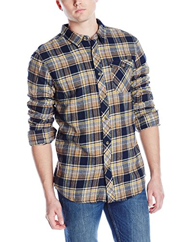 ONeill 34104200 Mens Basin Shirt