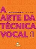 A arte da técnica vocal, caderno I