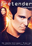 Pretender: Season 3 (Bilingual)