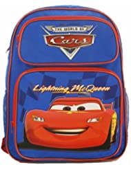 Disney Car Backpack 16 Blue