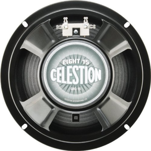 Speaker - 8'' Celestion Eight 15, Ceramic, 15W, 8 Ohm by CELESTION