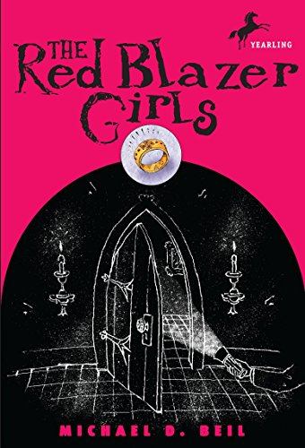 The Red Blazer Girls: The Ring of - Blazer Girls Red Books