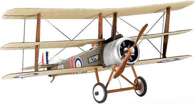 Revell 1//72 scale Fokker Dr.1 entoilage Avion Kit