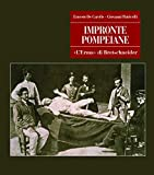 img - for Impronte Pompeiane (Pompei - Guide Tematiche) (Italian Edition) book / textbook / text book