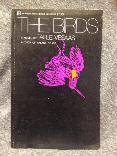The Birds Edition: Reprint [Paperback] by Tarjei Vesaas