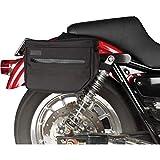 Thrashin Supply Company TSB-0000 Thrashin Essential Saddlebags