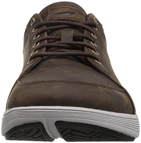 Altra Heren Cayd Sneaker Bruin