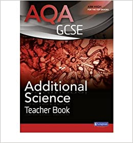 AQA GCSE Additional Science Teacher Book (AQA GCSE Science 2011)- Common