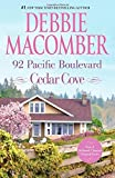 92 Pacific Boulevard (A Cedar Cove Novel) by Macomber, Debbie(March 25, 2014) Paperback