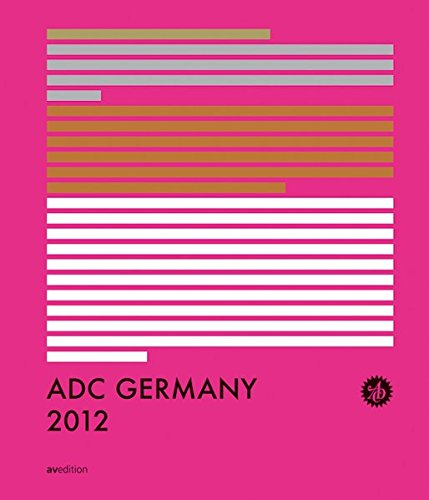 ADC Germany Annual 2012 (English and German Edition)