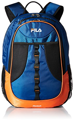fila-radius-school-computer-tablet-bk-bag-bkpk-navy-orange