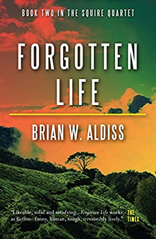 book cover of Forgotten Life