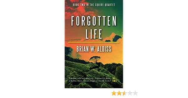 Forgotten Life The Squire Quartet Book 2 Kindle Edition By Brian