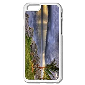 Custom Amazing Design Thin Fit Scenic IPhone 6 Case For Him by lolosakes